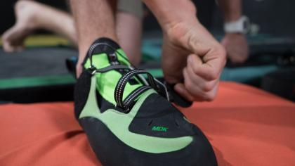 The Ultimate Guide to Climbing Shoes   EpicTV Gear Guide