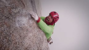 Leo Houlding: Mirror Wall Trailer