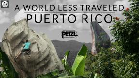 Puerto Rico || A World Less Traveled