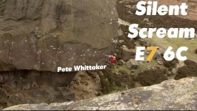 Pete Whittaker - Silent Scream E7 6C FA
