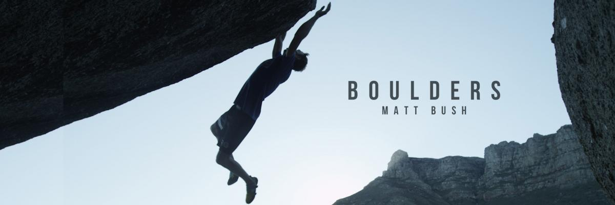Boulders | Matt Bush