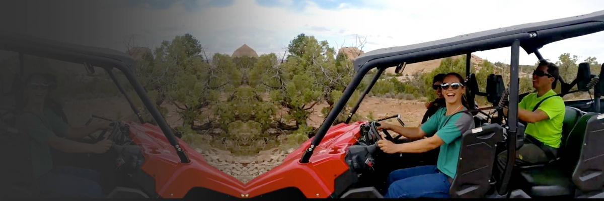 Wild Rest Day Adventures In Indian Creek