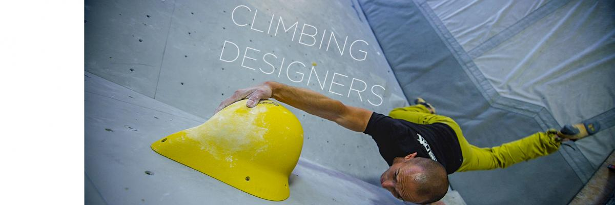Crafting Body Contorting Boulders: Enrico Baistrocchi