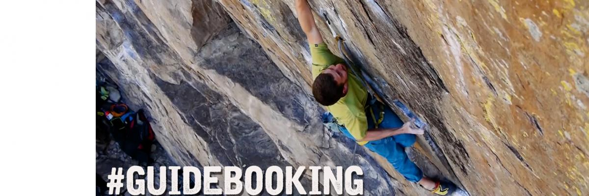 What It Takes To Write A Climbing Guidebook