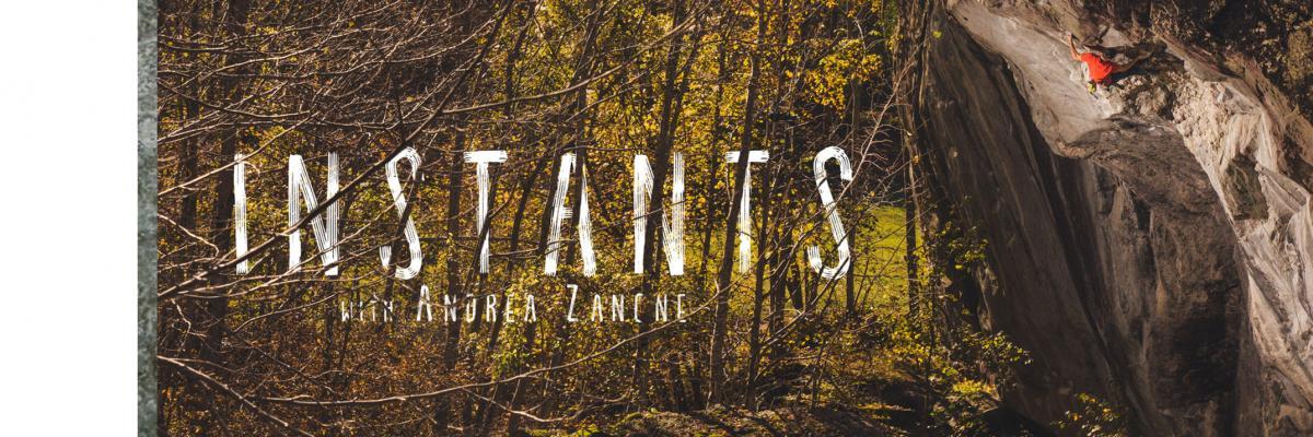 Instants - A Film About Andrea Zanone
