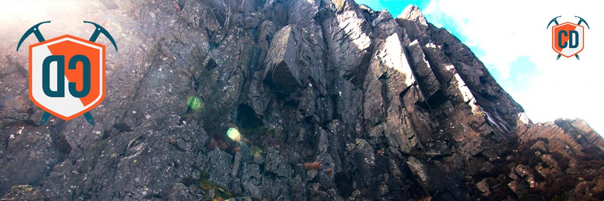 Climbing Hidden Trad Classics In The Lake District Ep.1182