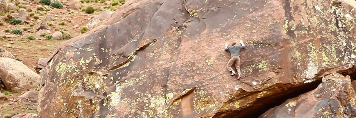 Louis Parkinson At Emotional Limit On Terrifying Slabby Highball
