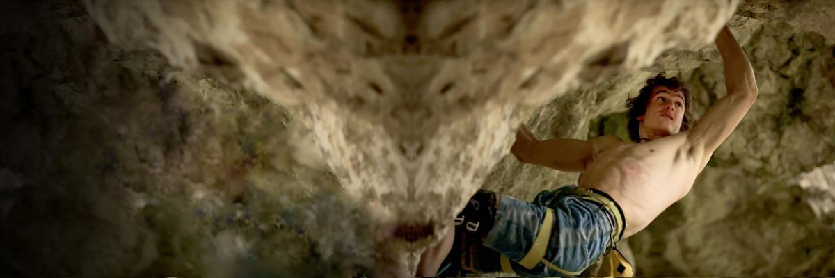 Adam Ondra First Ascent Of The Brutal 9b Robin Ud