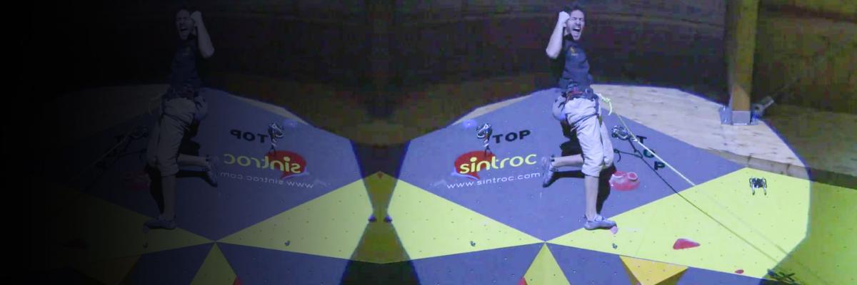 Stefano Gisholfi Relocates To Arco To Take His Climbing To The Next Level