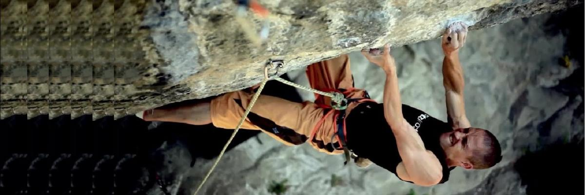 The World's First 8c+. Or Is It 9a? Watch Steve McClure Climb Hubble