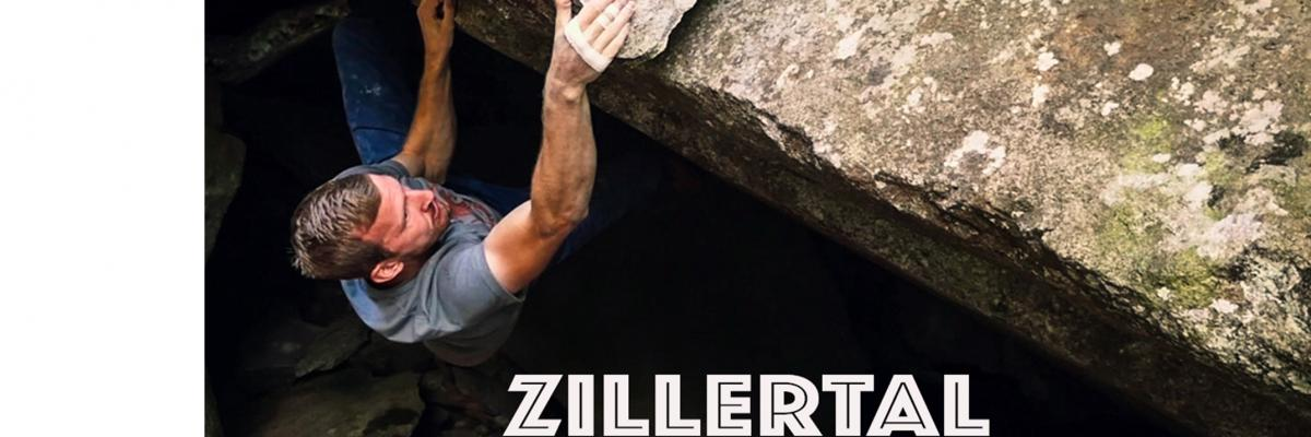Hard Sending In Zillertal Forest | Timo Etterer