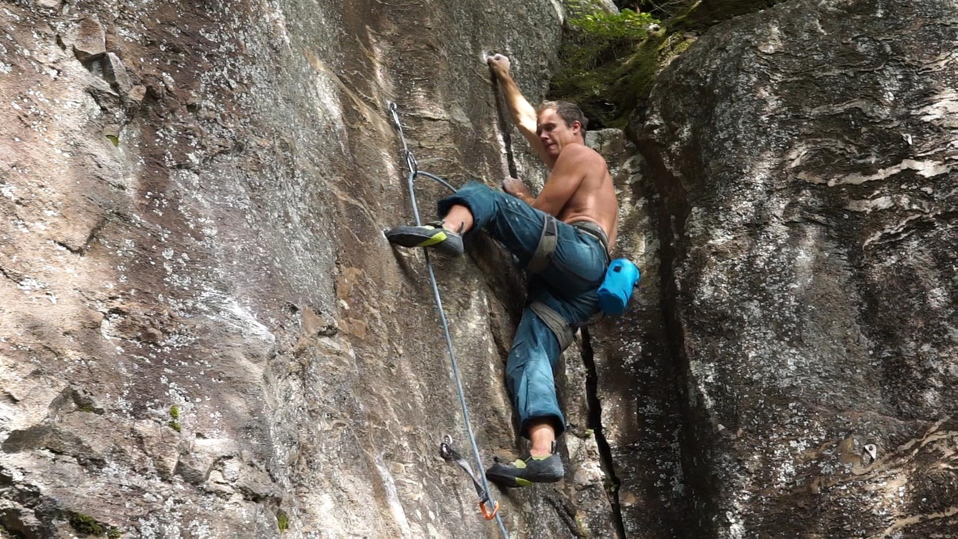 Xtend and climb pro crescent mechanics tool set