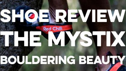 Red Chili Mystix - Review