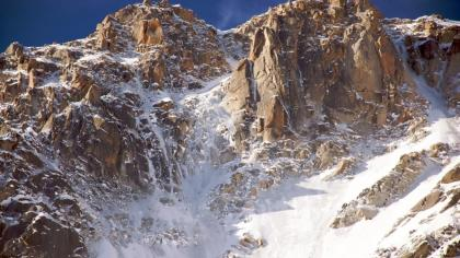 Top 5 Winter Routes In The Mt Blanc Massif