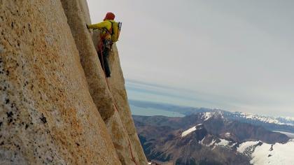 EL CHALTEN Climbing: Istruzioni d'uso