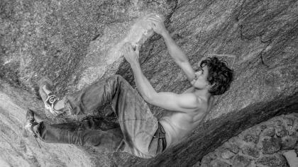 Lavorare un progetto boulder al limite Pt.3 - CLIMB