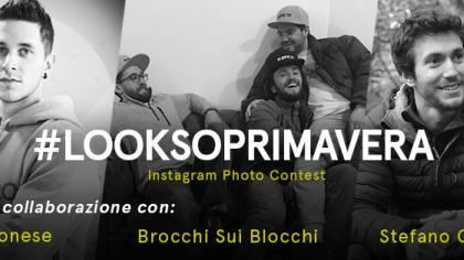 Regolamento #LOOKSOPRIMAVERA Instagram Photo Contest