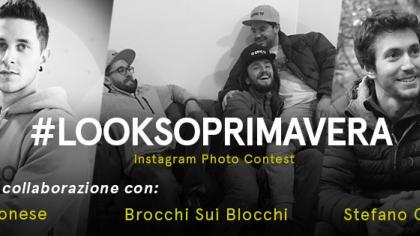 Regolamento #LOOKSOPRIMAVERA Instagram Photo Contest