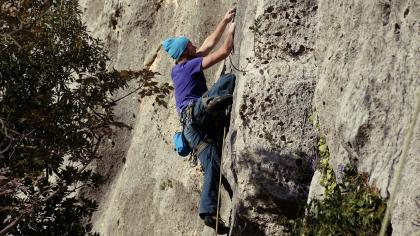 TEST VERTICALE: pantaloni 3rd Rock Strider