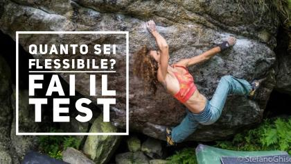 TEST di mobilità: cosa ti serve per essere più forte?