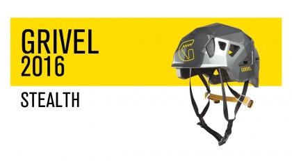 TEST VERTICALE: Casco Grivel Stealth