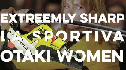 The Otaki Women - Shoe Review