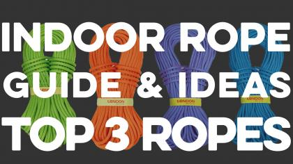 Guide To The Indoor Rope You Need