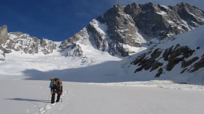 Top 5 Mixed Routes In The Mont Blanc Massif