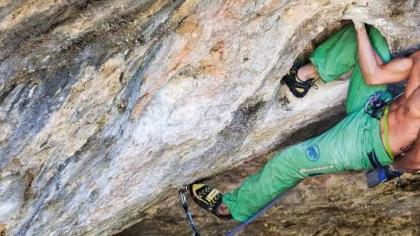 TEST VERTICALE: Mammut Realization Pants