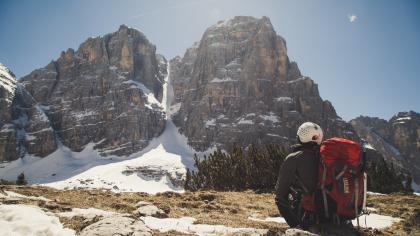 Canalone Neri - Dolomiti di Brenta