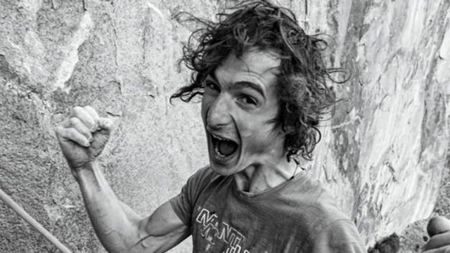 Adam Ondra's Dawn Wall Success