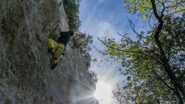 Best Easter Climbing Locations