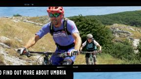 Umbria – The Pip In Italy's Mountain Bike Core