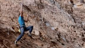Edu Marin - Catalonian Climbing In The Best Shape Of His Life