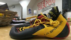 La Sportiva Genius Review