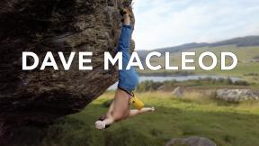 Climbing With A Legend - Dave MacLeod