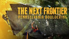 The Next Frontier - Pennsylvania Bouldering