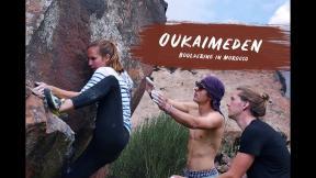 Oukaimeden | Bouldering in Morocco