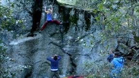 Yosemite: Camp 4 classics with Mina Leslie-Wujastyk