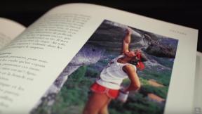 Hommage à un homme qui a inspiré plus d'un grimpeur