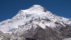Emily Harrington And Adrian Ballinger On Their Lightning Ascent Of Cho Oyu (8,188m)
