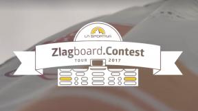 Zlagboard Competition Al Melloblocco 2017