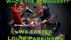 Can Louis Parkinson Beat Magnus Midtbø?