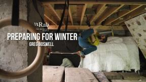 Rab: Preparing for Winter - Circuit Training