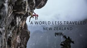New Zealand || A World Less Traveled