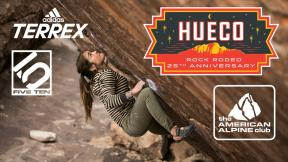 Hueco Rock Rodeo 2018