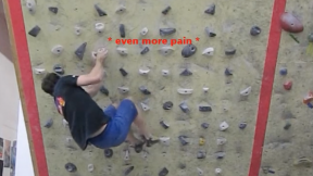 Luzan Matyas Repeating Some Classic MoonBoard Problems