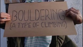 Yonder: A New Concept Of Climbing Wall