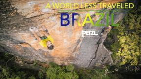 Brazil || A World Less Traveled