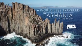 Tasmania || A World Less Traveled